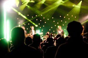 Израильский фестиваль хип-хопа в Ашдоде