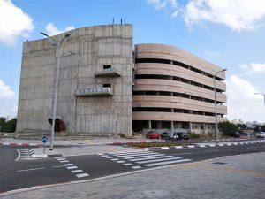 """Заброшенное здание рядом с больницей Ассута превратится в """"Абу-Медикал центр"""""""