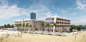 Защитники окружающей среды победили: гостиницы на пляже Лидо не станут выше