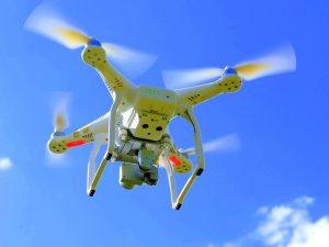 «Ашдод с неба» – конкурс фото и видеороликов, сделанных дронами