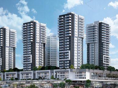 Каньон Лев Ашдод будет снесён и на его месте появятся жилые здания