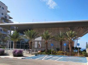 Международный симпозиум по воде и санитарии пройдёт в Ашдоде