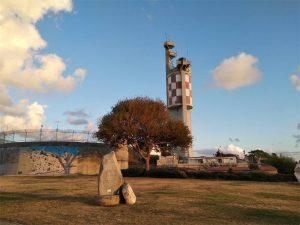 В следующем году ашдодскому маяку исполнится 55 лет