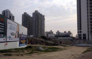 Цены на квартиры в Ашдоде выросли на 7% во втором квартале 2021 года