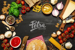 Теперь с доставкой на дом! Ресторан Petra — блюда грузинской кухни и блюда из морепродуктов