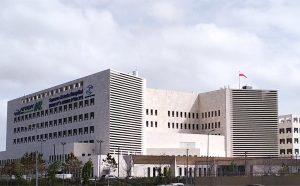 """Утверждено строительство дополнительного здания в ашдодской больнице """"Ассута"""""""