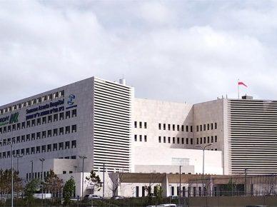 В больнице «Ассута» зафиксирована третья смерть от коронавируса