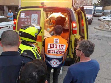 Пятимесячный ребёнок выпал из окна квартиры, с высоты около 6 метров