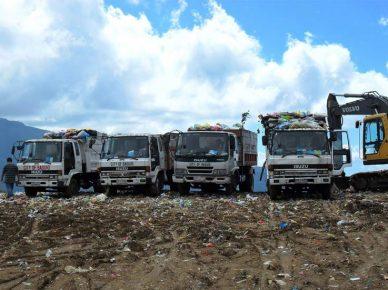 Кто и зачем заинтересован превратить Ашдод в центр мусорной свалки Израиля?