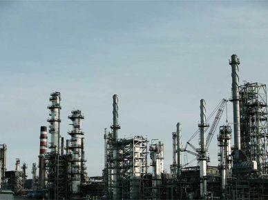 После взрыва на НПЗ в Ашдоде появились опасения дефицита бензина