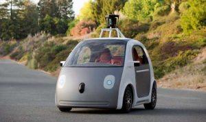 В северной промзоне Ашдода появится экспериментальный центр автономных машин