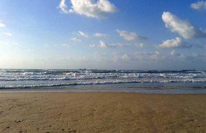 Мусоришь на пляже — получи штраф в 750 шекелей
