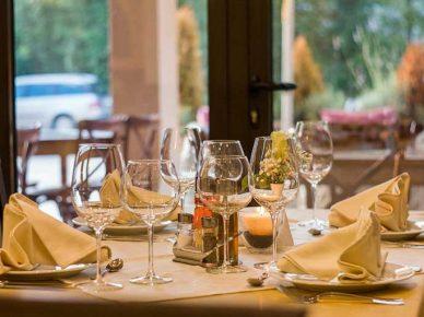 Полиция закрыла ресторан в промзоне Ашдода, работавший вопреки правилам