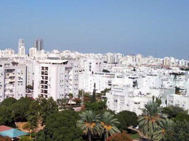 Ашдод получит от государства 46 миллионов шекелей на городские проекты