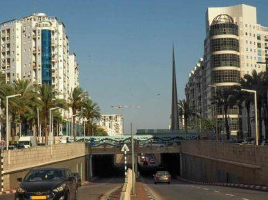 Скоро произойдут изменения движения транспорта на площади в сити