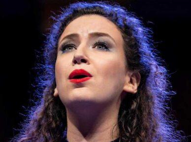"""Опера Пуччини """"Богема"""" – всего одно представление в Центре сценических искусств в Ашдоде"""