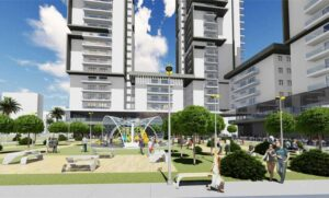 Объявлен тендер на строительство 440 квартир на съём в проекте для молодёжи в районе юд-гимель
