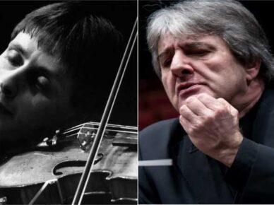 Классическая осень с оперным оркестром: сезоны Вивальди