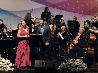 Новая серия концертов Ашдодского камерного оперного оркестра – подробности выступлений
