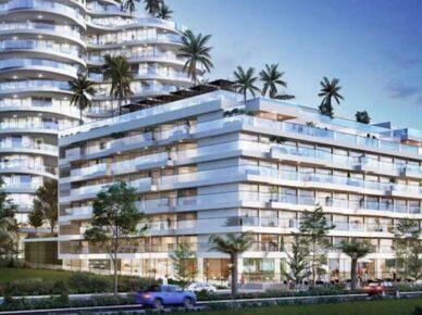 """Гостиница сети """"Prima"""" будет построена рядом с пляжем Лидо"""