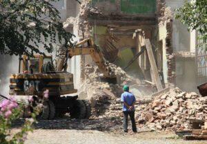 Муниципалитет Ашдода составит список опасных зданий в городе