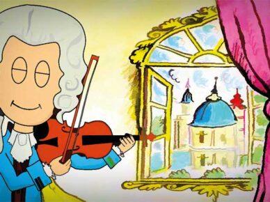 Камерный оперный оркестр Ашдода представляет серию спектаклей для детей